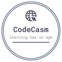 CodeCasm – A community initiative for the programmers